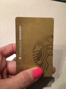 How to declutter your reward cards