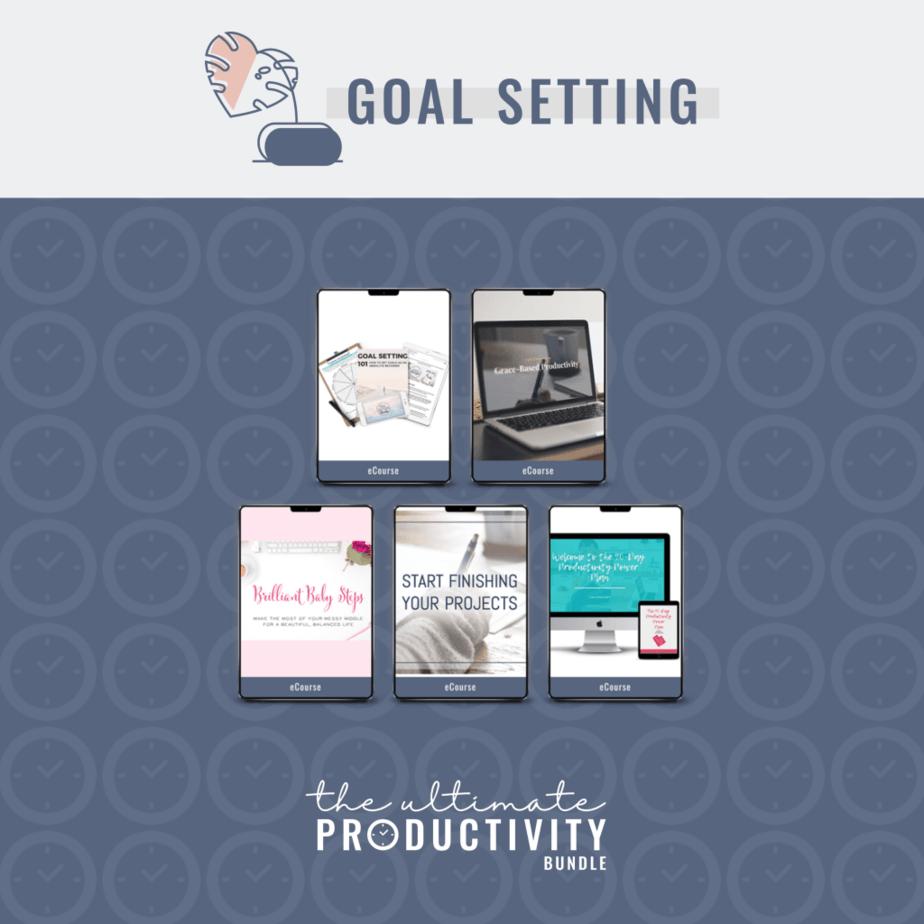 PROD2019_Goal_Setting