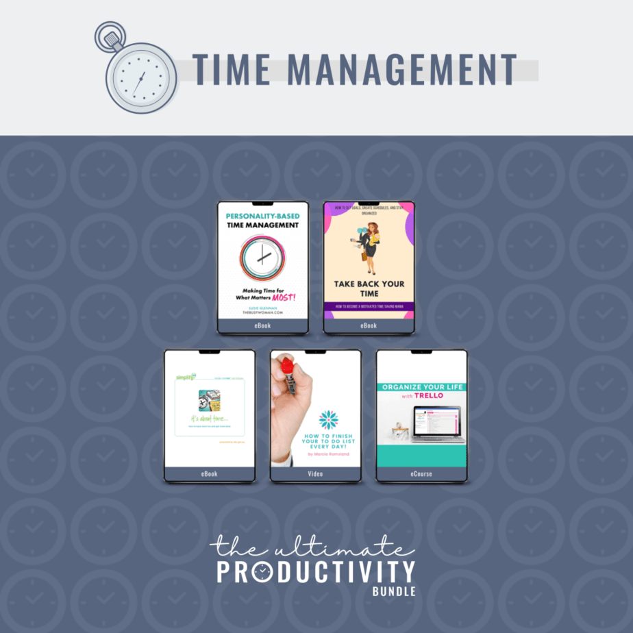 PROD2019_Time_Management
