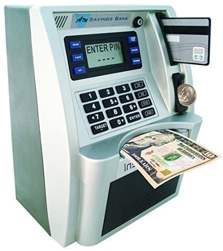Mini ATM