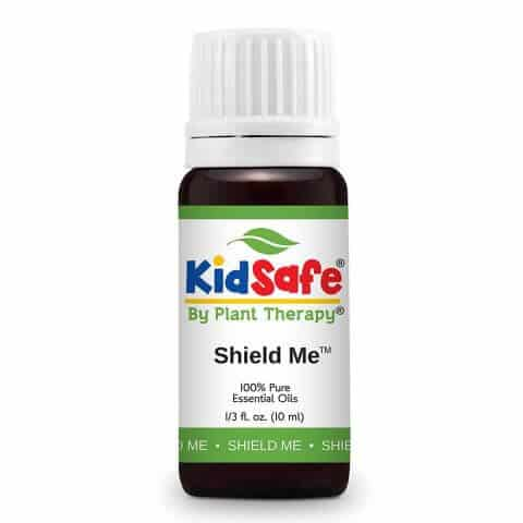 Shield Me KidSafe Essential Oil
