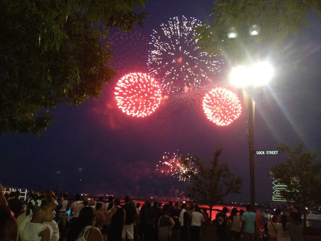 Firework alternatives & Tips to help Kids if they fear loud noises