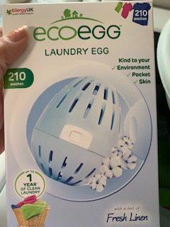Ecoegg box