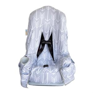 Niko Easy Wash Children's Car Seat Cover & Liner - Cotton Jersey