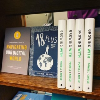 Books on Intentional Parenting