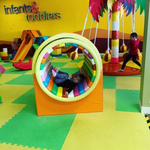 Intentional parenting, raising kids