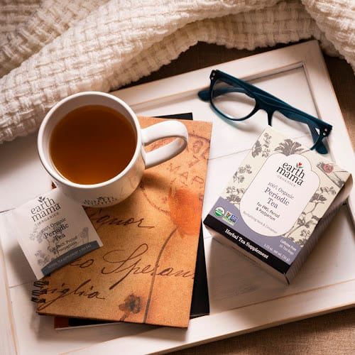Earth Mama Organics - Organic Periodic Tea