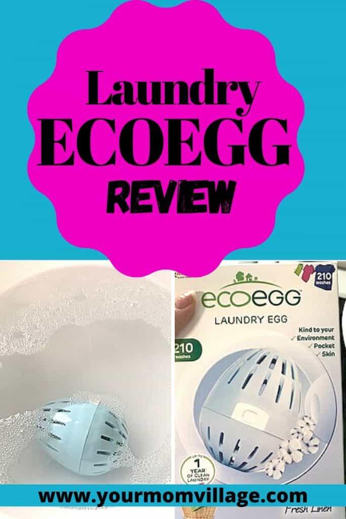 Ecoegg review