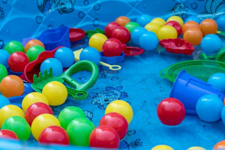 30 plus kiddie pool activities you can do all year long