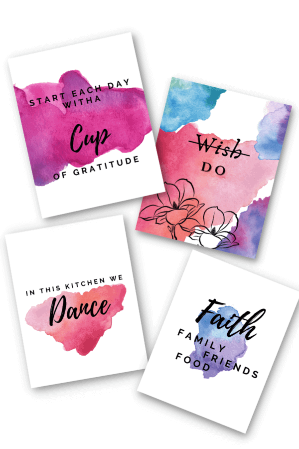 nspiring-framed-quotes-colorful