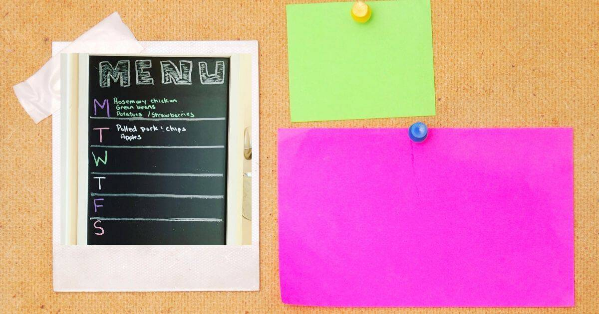 9 refreshing DIY family command centers to keep your family organized
